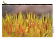 A Forest Of Moss Carry-all Pouch