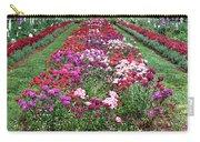 A Formal Garden Carry-all Pouch