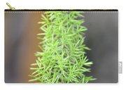 A Foxtail Fern Closeup Carry-all Pouch