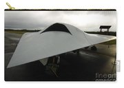 A Full Scale Joint Unmanned Combat Air Carry-all Pouch