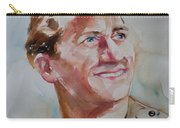 A Great Man Carry-all Pouch