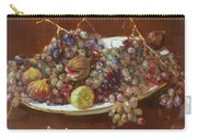 A Greek Summer Plate Carry-all Pouch