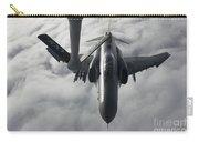 A Luftwaffe F-4f Phantom II Approaches Carry-all Pouch