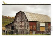 A Mail Pouch Barn In West Virginia Carry-all Pouch