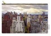 A Manhattan View Carry-all Pouch