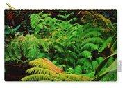A Mass Of Ferns Carry-all Pouch