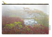 A Natural Garden At Dolly Sods Wilderness Area Carry-all Pouch
