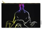 A New Lover In Town Carry-all Pouch