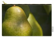 A Pair Of Pear On A Tree Carry-all Pouch