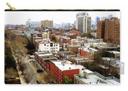 A Philadelphian View Carry-all Pouch