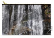A Piece Of Whitewater Falls Carry-all Pouch