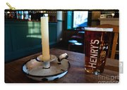A Pint Of Henry's Carry-all Pouch