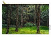 A Place To Unwind Carry-all Pouch by Scott Hervieux
