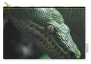 A Real Reptile Carry-all Pouch