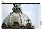 A Roman Church And Dome Carry-all Pouch