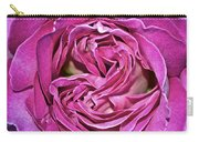 A Rose Is A Rose ... Carry-all Pouch