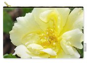 A Rose Is A Rose Rrp Carry-all Pouch