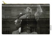 Savile Row London Carry-all Pouch