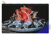 A Seafood Orgy Carry-all Pouch