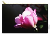 A Simple Rose Carry-all Pouch
