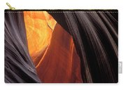 A Slot Canyon View Carry-all Pouch
