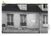 A St Pierre De Montmartre In Paris Carry-all Pouch