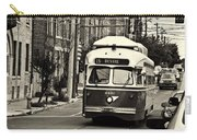 A Streetcar Named Desire Carry-all Pouch