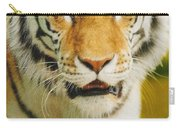 A Tiger Carry-all Pouch