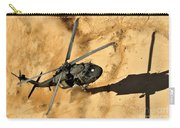 A Uh-60 Black Hawk Helicopter Comes Carry-all Pouch