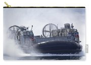 A U.s. Marine Corps Landing Craft Air Carry-all Pouch