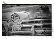 A Vintage Junk Plymouth Auto Carry-all Pouch
