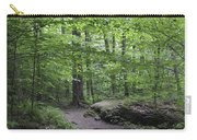 A Walk In The Catskills Carry-all Pouch