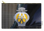 Aaa South Africa Carry-all Pouch