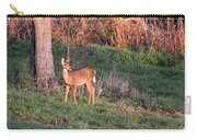 Aah Baby - Deer Carry-all Pouch