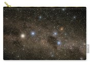 Ab Centauri Stars In The Southern Cross Carry-all Pouch