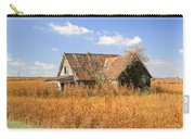 Abandoned Farmhouse 7 Carry-all Pouch