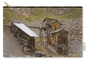 Abandoned Mine Carry-all Pouch