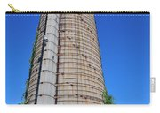 Abandoned Silo Carry-all Pouch
