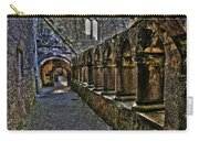 Abbey Corridor Carry-all Pouch