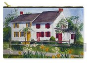 Abbott House Carry-all Pouch