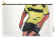 Abedi Pele Carry-all Pouch
