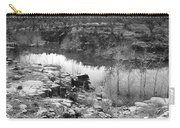 Abiquiu Lake Carry-all Pouch