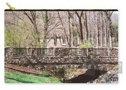 Aboratorium Bridge Carry-all Pouch