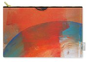 Aboriginal Ocean Carry-all Pouch