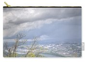 Above Chattanooga Carry-all Pouch