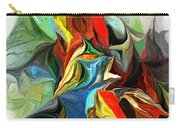 Abstract 021712 Carry-all Pouch