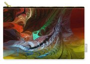 Abstract 022712 Carry-all Pouch
