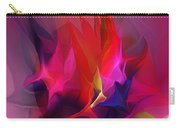 Abstract 031412 Carry-all Pouch