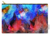 Abstract 032812a Carry-all Pouch
