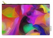 Abstract 041412 Carry-all Pouch